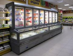 Bonnets for refrigerators