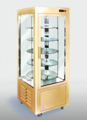 Холодильный шкаф ШХСДп(Д)-0,5 «АРКАНЗАС R»
