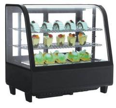 Витрина холодильная горизонтальная Stalgast 100л