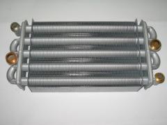 Теплообменник битермический Immergas NIKE EOLO