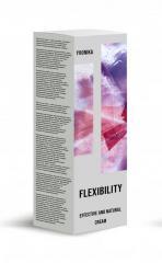 Flexibility (Флексибилити) - крем для суставов