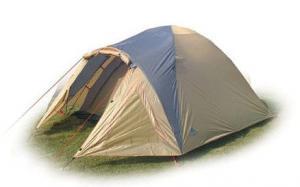 Палатка кемпинговая 2-х местная SYDNEY 2 с окнами FT5022