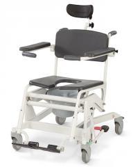 Кресло для душа и туалета Lojer 4080 Venla