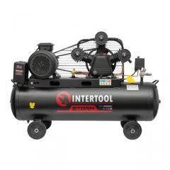 Компрессор 100 л,  4 кВт,  380 В,  10 атм, ...