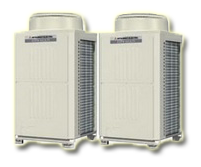 Air conditioning systems, multizone central airs