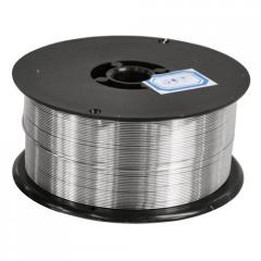 Wire, including welding and products from i