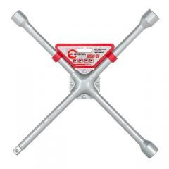 "Ключ баллонный крестовой 16"" x 406 мм,  D=16..."