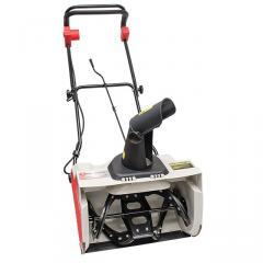 Снегоуборщик электрический,  1.6 кВт, ...