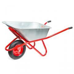 Тачка садово-строительная,  85 л.,  150 кг, ...