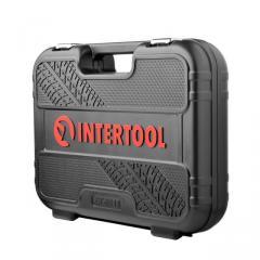 Кейс пластиковый для набора ET-8111 INTERTOOL ET-9111