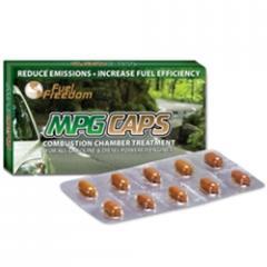 MPG-CAPS fuel biocatalys