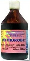 Ikhglyukovit. Preparations for treatment of