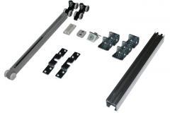 Раздвижная система для дверей Новатор 95-D с...