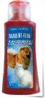 Pet goods of Placentae – gel
