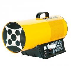 Газовая тепловая пушка 4015.100