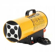 Газовая тепловая пушка 4015.015