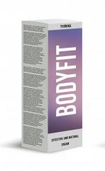BodyFit (БодиФит) - крем от целлюлита
