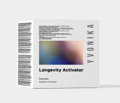 Longevity Activator (Лонджевити Активейтер) -