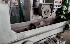 The Ploskoshlifovalny machine 3D711VF11 (a table
