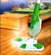 Steam mop of H2O MOP X6 NOVELTY!!!