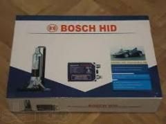 Bosch xenon