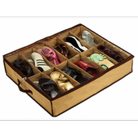 Organizer for the Shoes-Under footwear Shuz