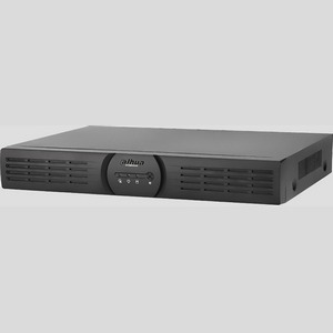 The Dahua DVR-3104 video recorder is four-channel