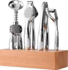 Набор кухонных инструментов 5 предметов Krauff
