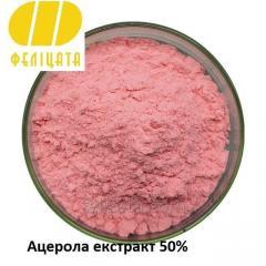 Ацерола экстракт 50%