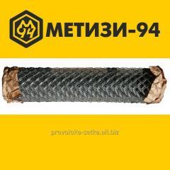 Wicker mesh Chain-link 60x2.5 galvanized