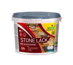 Лак для камня Stone Lack Nanofarb 2.5 л