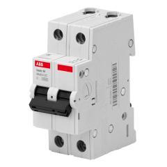 Автоматический выключатель ABB BMS412C16 2P 16A