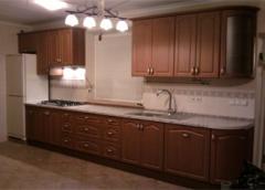 Kitchen of Simon
