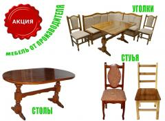 Furniture to order