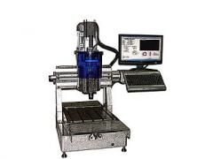 DIP-400 16K40 turning screw cutter