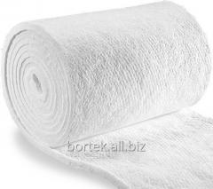 Refractory ceramic fiber blanket LYTX thermal