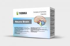 Neura Brain (Нура Брэйн) - капсулы для...