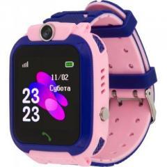 Смарт-часы AmiGo GO002 Swimming Camera WIFI...