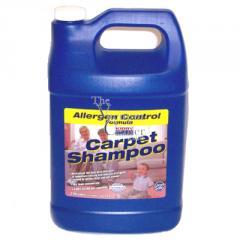 Kirby Шампунь, шампунь для чистки ковров