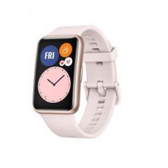 Смарт-часы Huawei Watch Fit Sakura Pink...