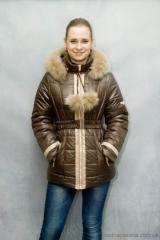 Куртка женская Тома (5)