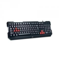 Клавиатура Genius Scorpion K210 Black UKR...