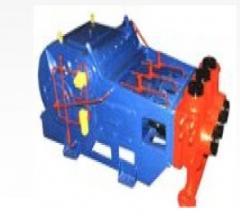 Pump three-plunger 3PN-70 (analog 4P-700)