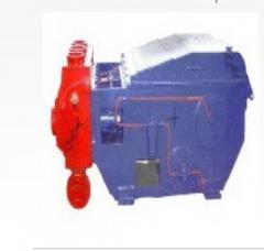 Pump three-plunger 3PN-32
