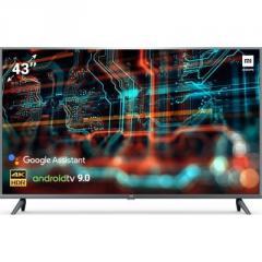 "Телевизор Xiaomi Mi TV UHD 4S 43"" Internation"
