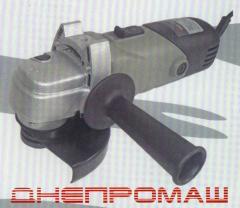 Машина шлифовальная угловая МШУ-125-920 (опт)
