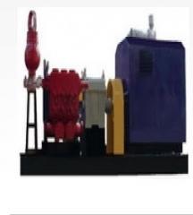 Installation pumping UNR-320h250