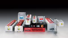 Industrial laser markirator of Macsa