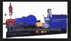 Stationary pump SNA-40 uni