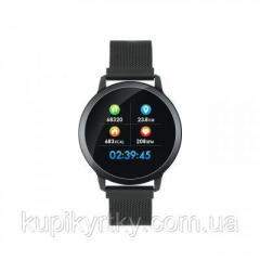 Смарт-часы CANYON CNS-SW71BB Black (CNS-SW71B
